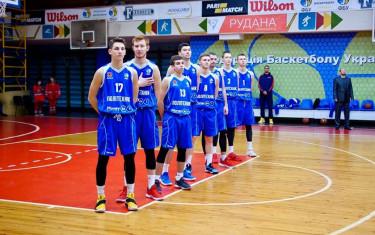 21 декабря в 17:00 состоялась первая игра против команды БК «Кривой Рог-Прометей-2»