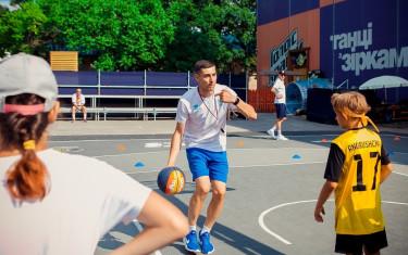 Тимур Арабаджи: для збірної України U-23, турнір 3х3 цими вихідними - це підготовчий етап до Ліги націй