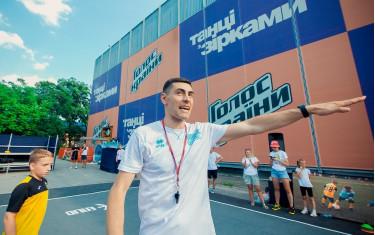 Тимур Арабаджи - про підготовку збірної України U23 до Ліги нації 3х3 та формат турніру