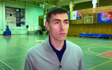 Главный тренер БК «Политехник»Тимур Арабаджи про сезон 2020/2021