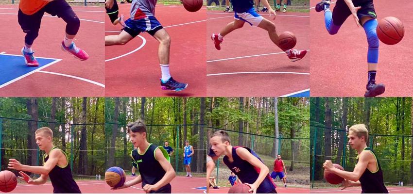 Был проведён Чемпионат по баскетболу 3х3., с целью подготовки к Чемпионату Украины
