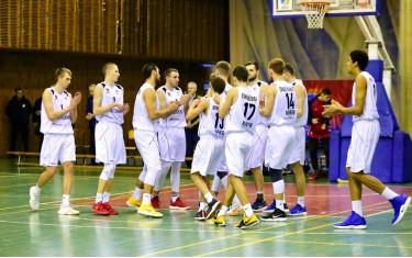 11-12 января «Политехник» принимал в своих стенах одного из лидеров Чемпионата, команду «Нико-Баскет» из города Николаев.