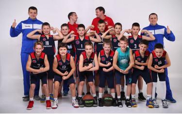 Сыгран очередной тур Всеукраинской юношеской баскетбольной лиги среди юношей 2008 г.р.