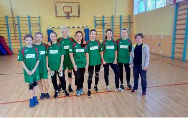 22 ноября в Слободском районе стартовал новый сезон Школьной баскетбольной лиги.