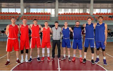 БК «Политехник» двумя командами выступил в финальном туре чемпионата Украины по баскетболу 3х3 среди студентов.