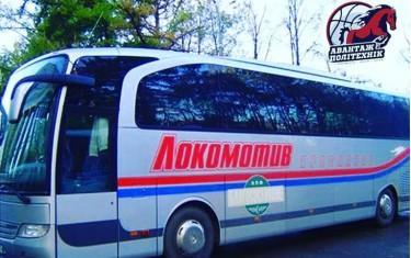 """Понравилась ли вам возможность добираться до СК """"Локомотив"""" автобусом?"""