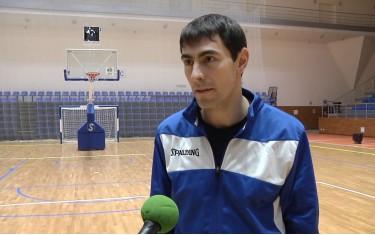 Итоги баскетбольного турнира в Запорожье от Тимура Арабаджи