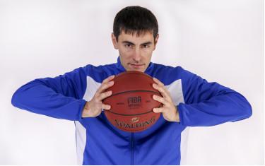 Тимур Арабаджи — главный тренер сборной Украины U-23 по баскетболу 3х3