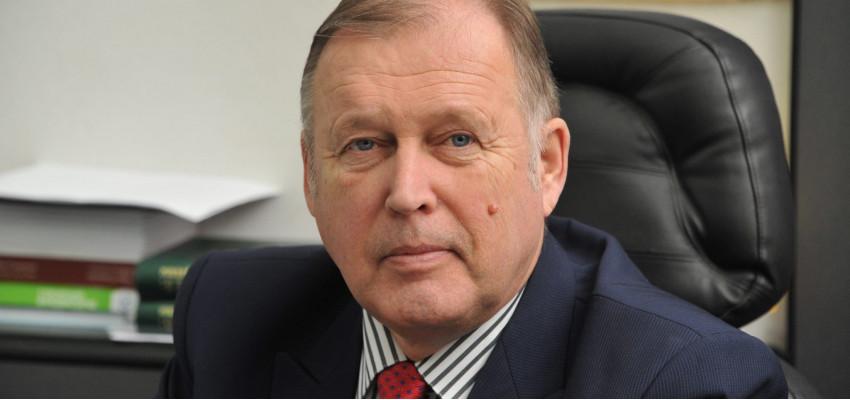 Поздравляем с днем рождения Евгения Ивановича Сокола!