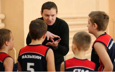 Артем Тиняков в числе кандидатов на участие в программе ФИБА