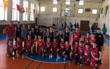 «Политехник-2008» в числе восьми сильнейших команд ВЮБЛ.