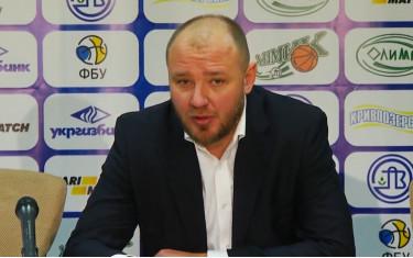 «Это была игра нервов» - главный тренер БК «Политехник» Владимир Коваль о кубковом матче против  БК «Химик»