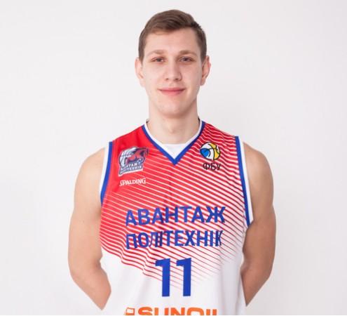 Чугунов Илья