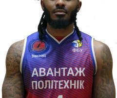 Т. Дж. Кромер