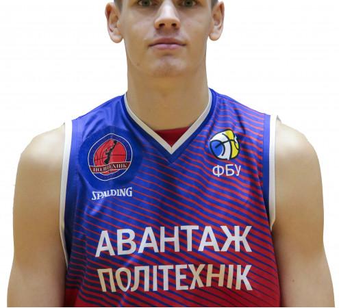 Шарко Михаил