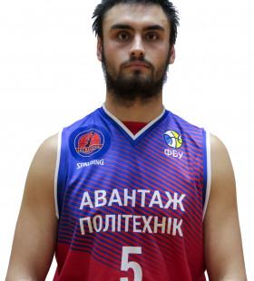 Колотилов Виктор