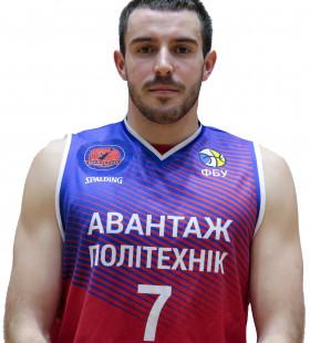 Никола Спасич