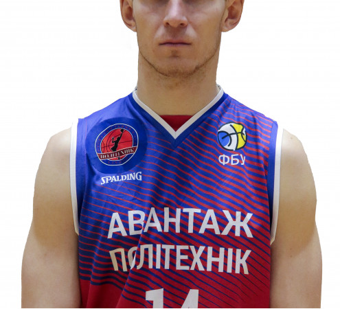 Павленко Борис