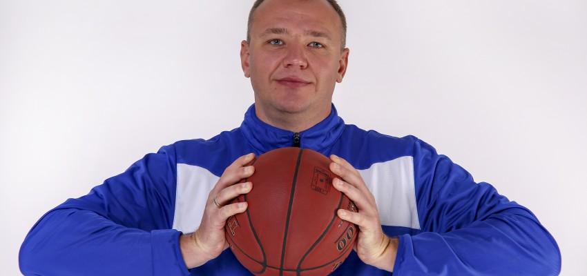 У «Политехника» новый главный тренер