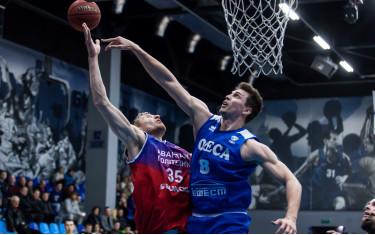 «Политехник» проиграл «Одессе» в полуфинальном матче розыгрыша Кубка Украины.