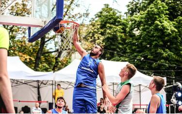 Виктор Колотилов в составе сборной U23 сыграл в двух престижных турнирах по баскетболу 3х3