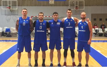 Успешный дебют. На международном турнире во Франции Национальная сборная Украины по баскетболу 3х3 под руководством Тимура Арабаджи заняла 3 место.