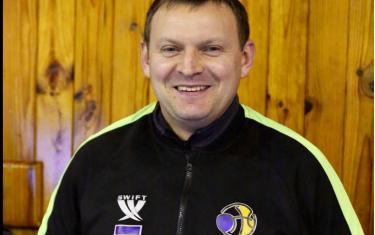 Свой День Рождения Празднует тренер  Баскетбольного клуба «Политехник» Артём Александрович Тиняков
