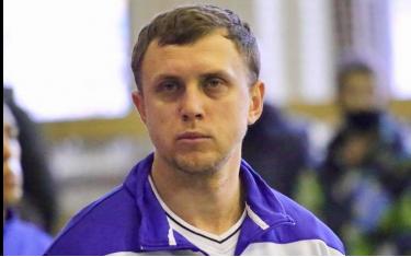 Состав БК «Политехник» пополнил Александр Кушниров!