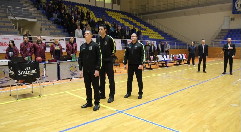Директор чемпионата Украины наказал судей за ошибку в матче Политехник – Николаев