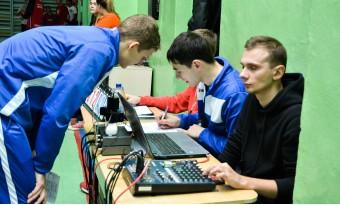 Финал Харьковской Школьной Баскетбольной Лиги 2017