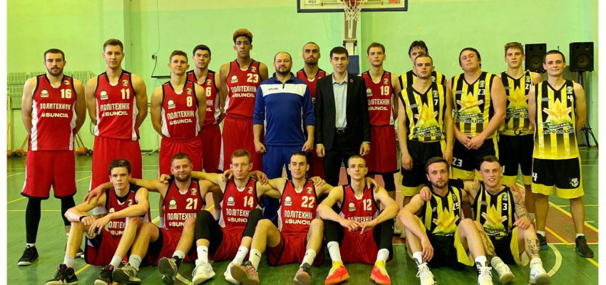«Политехник» и «Запорожье» побеждают в первый день тура СБЛУ дивизиона «Север»
