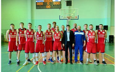 В финале дивизиона «Север» СБЛУ встретятся «Политехник» - «Запорожье».