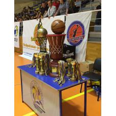Итоги 3 сезона Харьковской школьной баскетбольной лиги