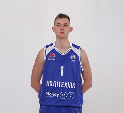 Резниченко Богдан